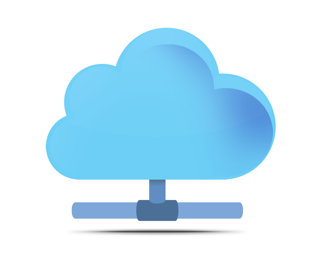 Cloud Computing – Definición sencilla