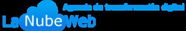 La Nube Web Logo